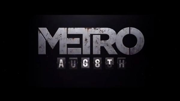 Metro Exodus — The Aurora
