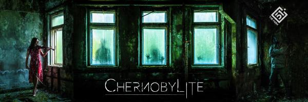 Chernobylite — Logo