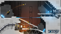 Bridge Constructor Portal — Announcement