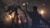 Vampyr — Combat