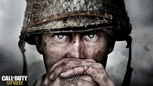 Call Of Duty: WWII — Announcement