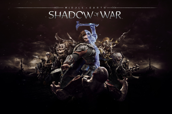 Middle-Earth: Shadow Of War — Delayed