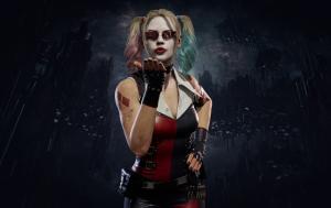 Mortal Kombat 11 — Cassie Quinn