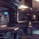 Halo 5 — Multiplayer Beta Establishing Empire Blue