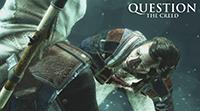 Assassin's Creed Rogue - Hornigold