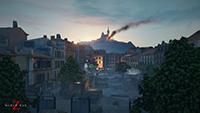 World War Z — Marseille