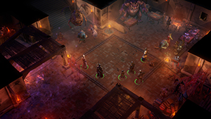 Pathfinder: Wrath Of The Righteous — Hands-On