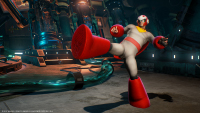 Marvel Vs Capcom: Infinite — Frank West (Proto Man Costume)