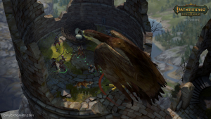 Pathfinder: Kingmaker — Talon Peak Eagle