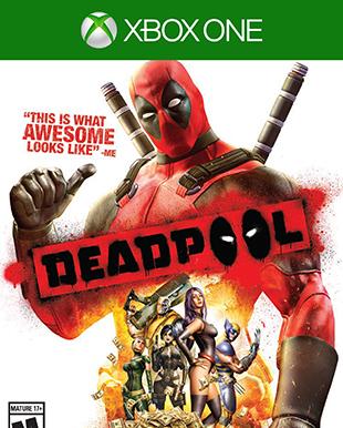 Deadpool — Xbox One