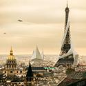 Deus Ex: Mankind Divided — Paris