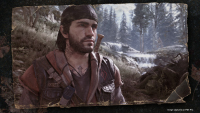 Days Gone — Photo Mode