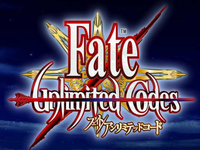 Capcom Confirms US Release For Fate/Unlimited Codes