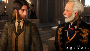 The Council: Ripples — Review