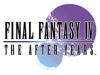 E3 Impressions: Final Fantasy IV: The After Years