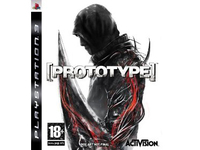 Review: Prototype [PS3]
