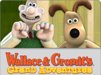 Review of Wallace & Gromit's Grand Adventures Episode 3: Muzzled!