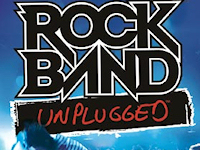 Rock Band Unplugged gets new DLC