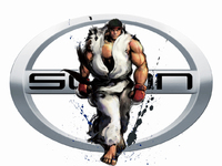 DC Metro Area Scion Street Fighter IV Tournament Update