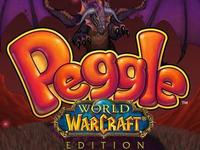 Peggle: World of Warcraft