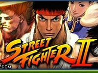 Street Fighter II In Your Browser
