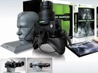 Night-vision For Modern Warfare 2