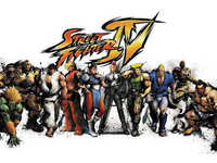 Street Fighter IV: Turbo Cheap Deal Edition