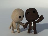 New LBP DLC Will Totally Get You Wet