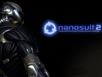 Nanosuit 2 For Sale