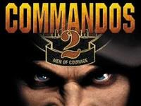 Pyro Studios Making A New Commandos Game!