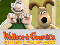 Review: Wallace & Gromit's Grand Adventures Episode 4: The Bogey Man