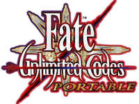 Review: Fate/Unlimited Codes Portable