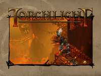 PAX 2009 Impression: Torchlight