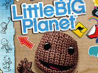LittleBigPlanet Release Date Is PSPGo!