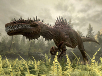 Jurassic: The Hunted Is Not The 5th Jurassic Park Film
