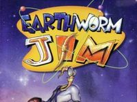 Earthworm Jim Whips It Good!