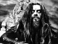 Rocking Your Halloween With Rob Zombie