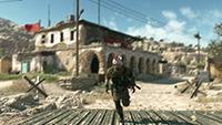 Metal Gear Solid V: The Phantom Pain — Chicken Hat