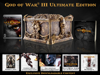 By The Gods, It's The Epic God Of War III Ultimate Edition