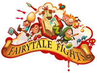 Review: Fairytale Fights
