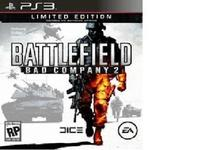 Battlefield: Bad Company 2 PS3 Beta Exclusive