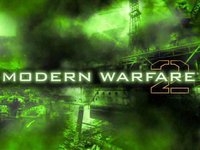 Modern Warfare 2 Multiplayer Impressions