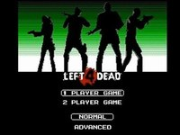 If the Nintendo Entertainment System Was Left 4 Dead