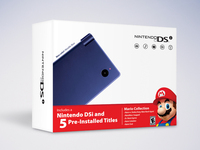 Nintendo Priming DSi Holiday Sales Explosion
