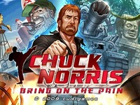 Chuck Brings the Pain to Your Mobile Device: Review