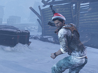 Uncharted: Santa's Fortune
