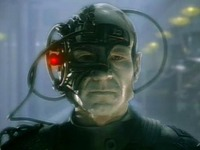 You will be assimilated, Resistance is Futile