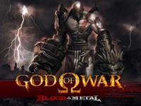 The Blood And Metal Of God Of War III