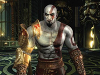 The Makings Of A God Of War III