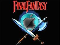 iPhone Getting Final Fantasy I and II